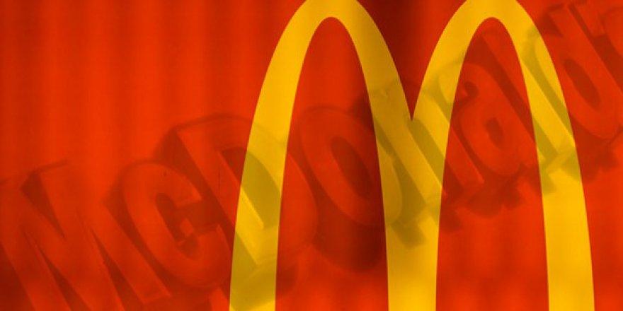 """Dünyaca ünlü """"fast-food"""" markasına vergi cezası gelebilir"""