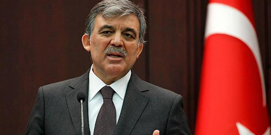11. Cumhurbaşkanı Gül, Paris'te darbe girişimini anlatacak