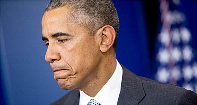 Obama: Suriye'ye asker göndermemiz elzem değil