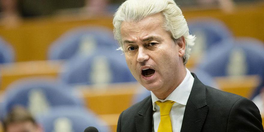 İslam düşmanı Wilders: Avrupa İslam'dan arındırılmalı