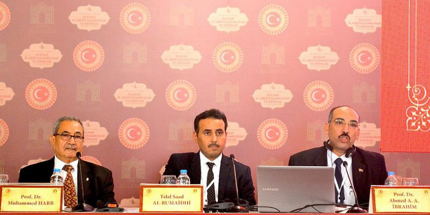 Rumaidhi: Kuveyt halkı Abdülhamid'in hikmetli sultan olduğunu bilirdi