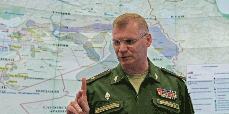 Rusya'dan bir suçlama daha: ABD korkuyor