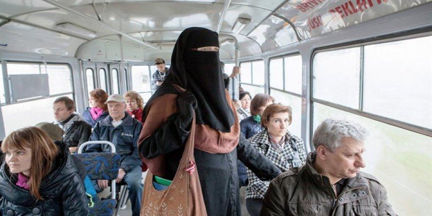 Letonya'dan Müslümanlara kısıtlama