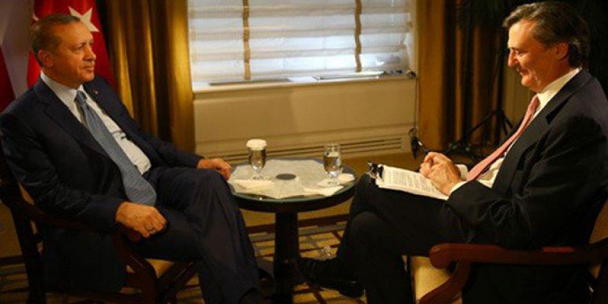 Erdoğan: Dünya medyasının kendisini hesaba çekmesi lazım
