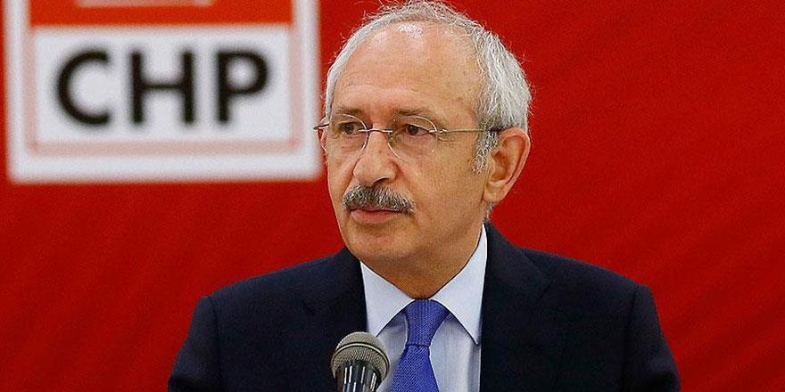 Kılıçdaroğlu: Adnan Menderes'i idam ettiğimiz için pişmanız!