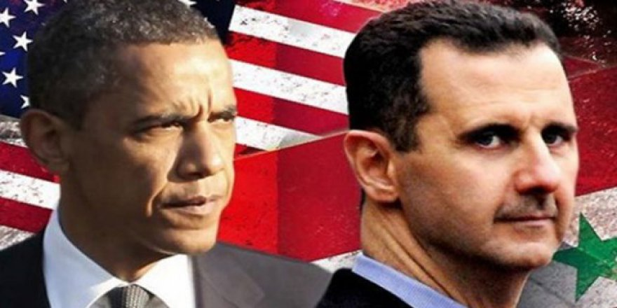 Lavrov: ABD Esad'dan özür diledi