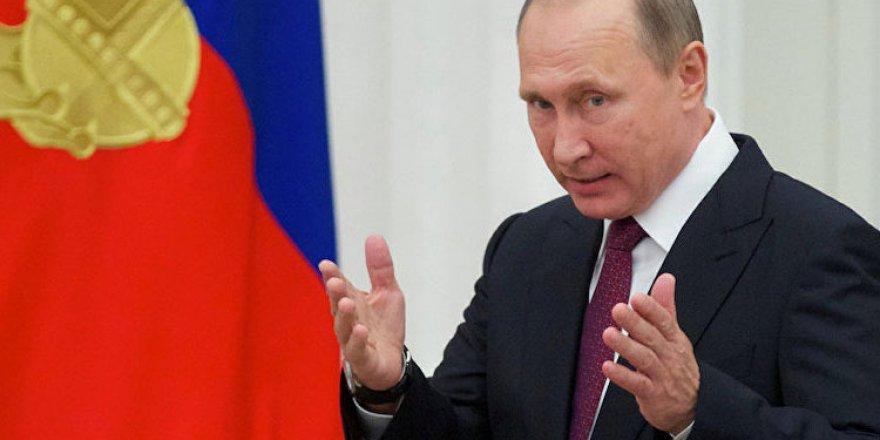 Putin'den önemli atama