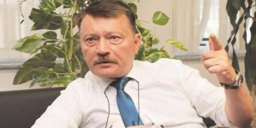 Emekli Albay'dan şok iddia: İkinci kalkışma çok yakında