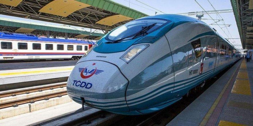 Yeni hızlı trenler için geri sayım
