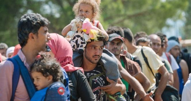 UNICEF: Suriye'de 2 milyon kişi susuz bırakıldı