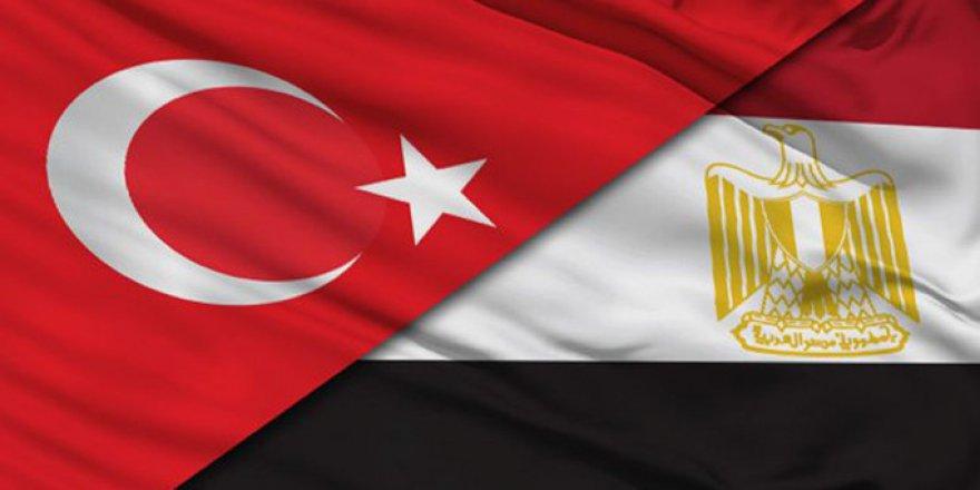 Mısır Türkiye ile gerginliği sonlandırmaya hazır