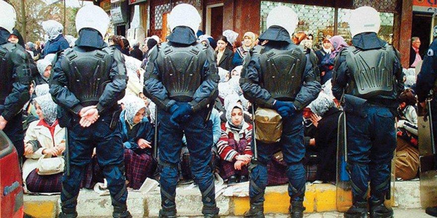 28 Şubat mağdurlar için 'bin yıl' mı sürecek