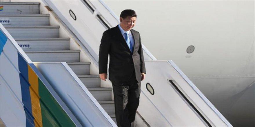 Çin yüksek düzeyli bürokratları yargılayacak