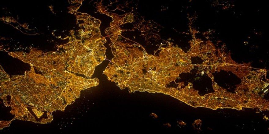 FETÖ İstanbul'u 4 eyalete bölmüş