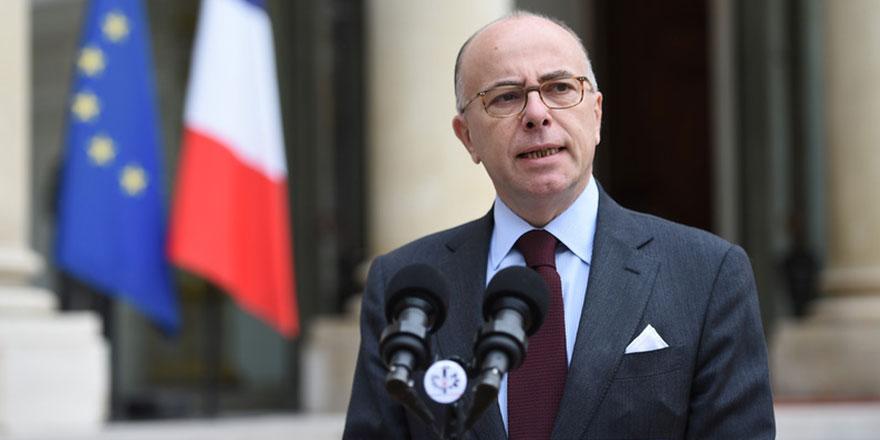 Fransız bakan: Irak ve Suriye'de 5 bin Avrupalı terörist var