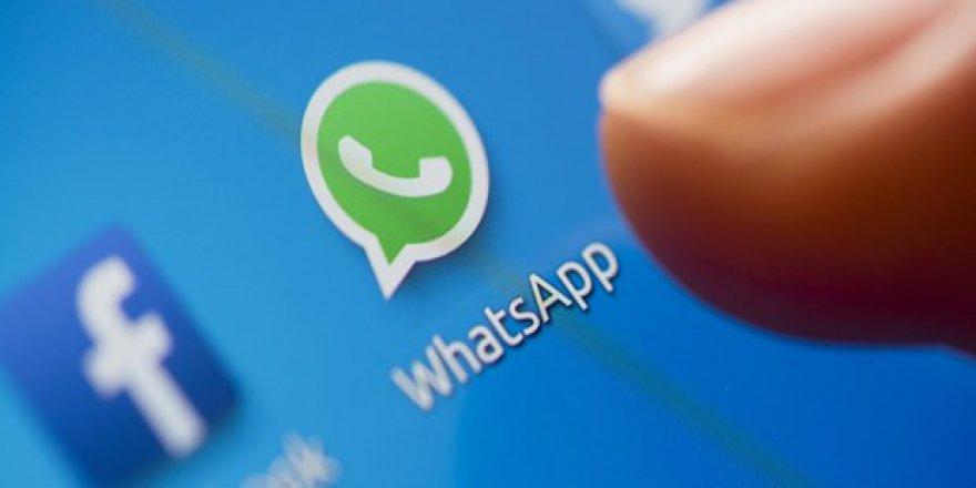WhatsApp'ın yeni ifadeleri beğenilmedi