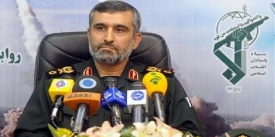 İran: İsrail'i vuracak füzelerimiz var