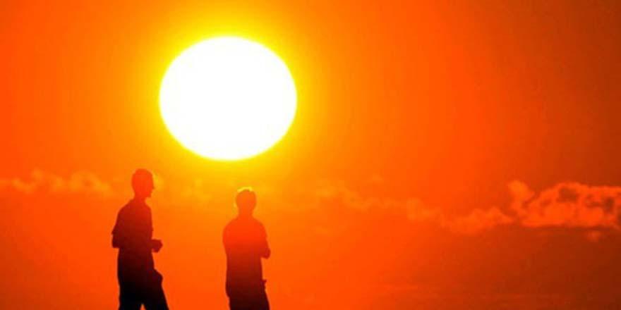 'Bu yaz sıcaklıklar mevsim normallerinin üzerinde olacak'
