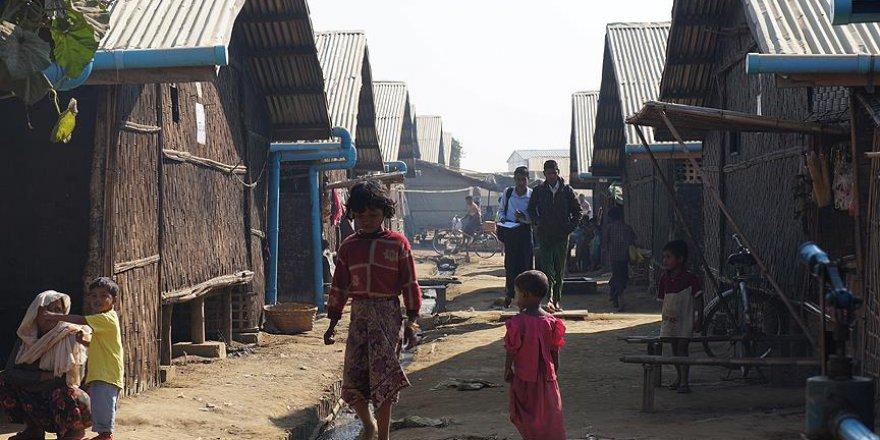 Myanmar'da yarım asırlık sorun için çözüm ümidi