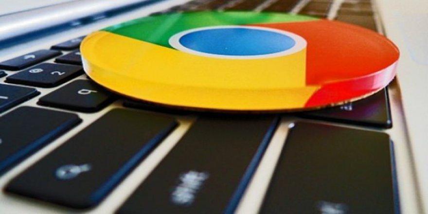 Google Chrome reklamları önleyecek