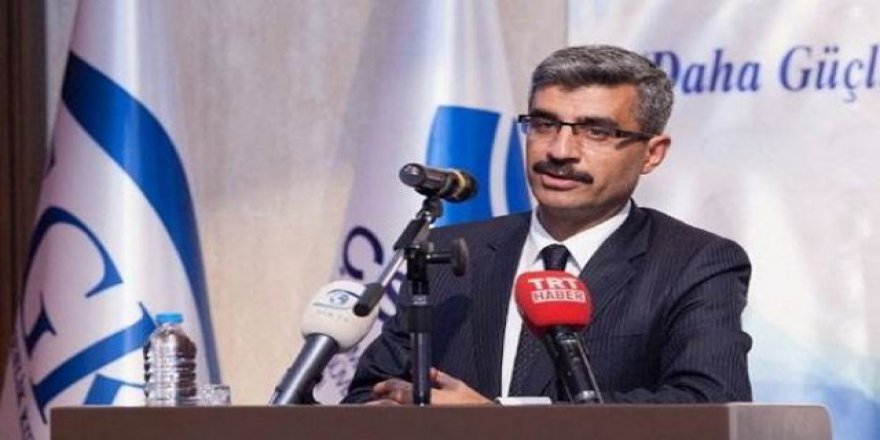 SGK Başkanı Bağlı'dan borcunu yapılandıran vatandaşlara uyarı
