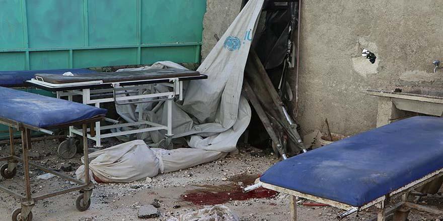 Arap Birliği'nden 'Halep' çağrısı