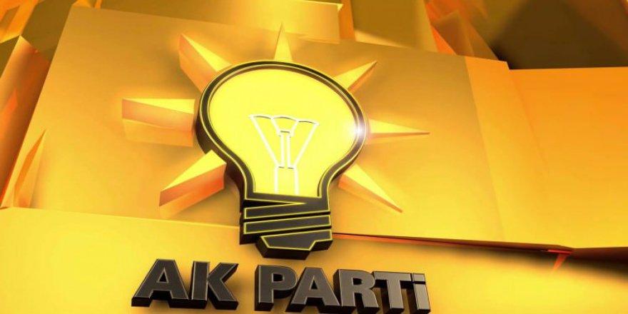 AK Parti harekete geçiyor! Seferberlik başlatılacak