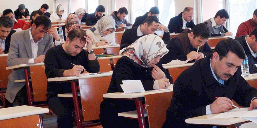 2016 KPSS Önlisans sınavı ne zaman? Sınava kaç gün kaldı?