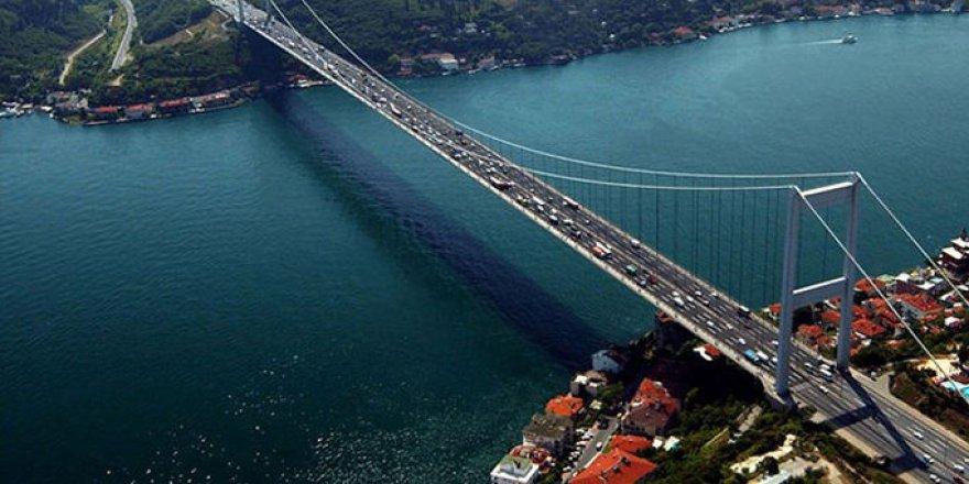 Ulaştırma Bakanından FSM Köprüsü açıklaması