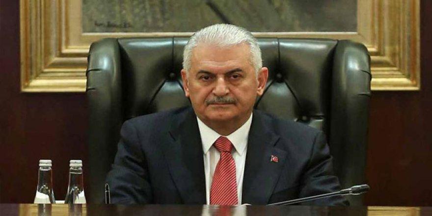 Başbakan Yıldırım'dan Diyarbakır açıklaması