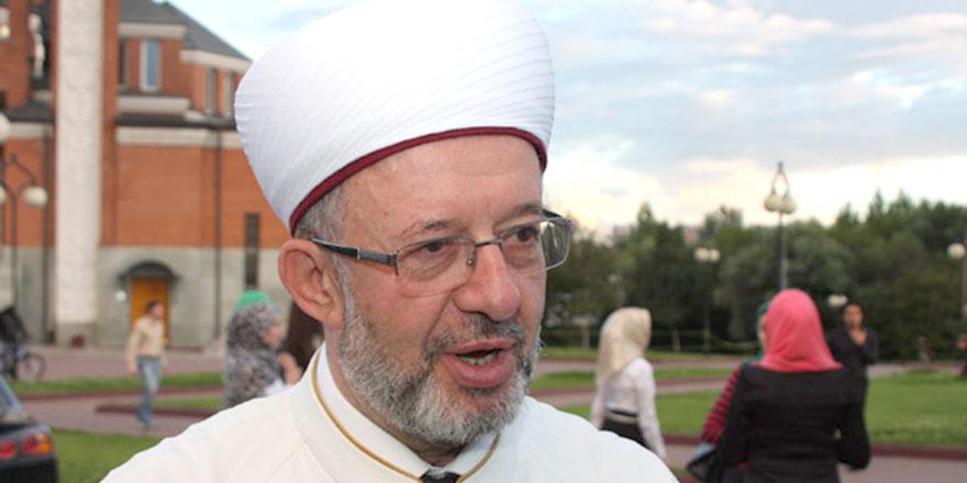 Müftü açıkladı: İstanbul cami fakiri