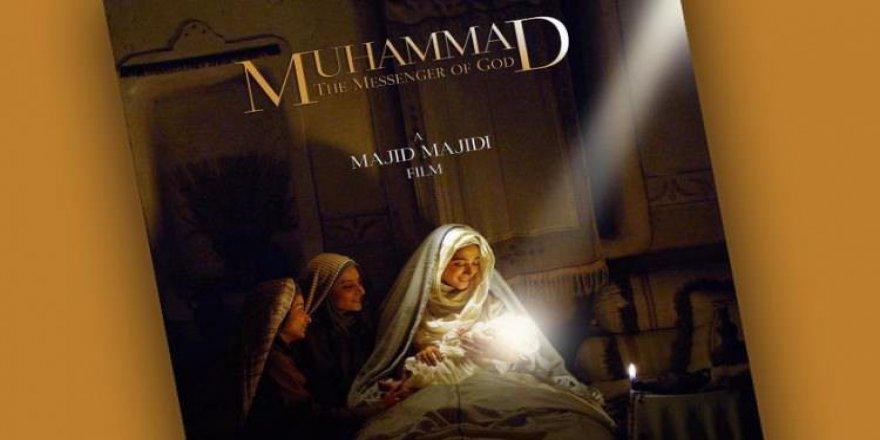Hz. Muhammed: Allah'ın Elçisi filmi fragmanı (Video)