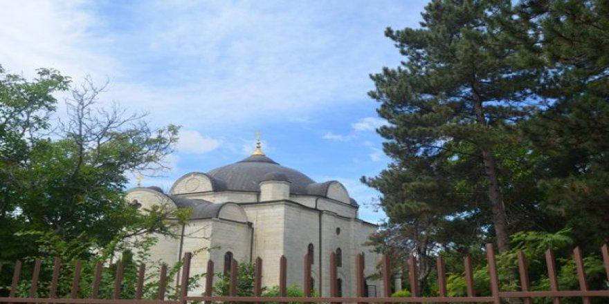 Uzuncaova Camii'nde 100 yıldır namaz kılınamıyor!
