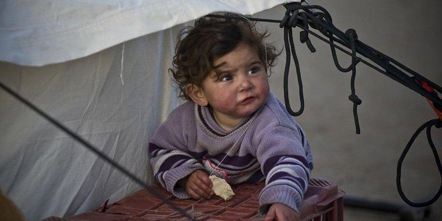 Milyonlarca çocuk aşırı yoksulluk içinde yaşıyor