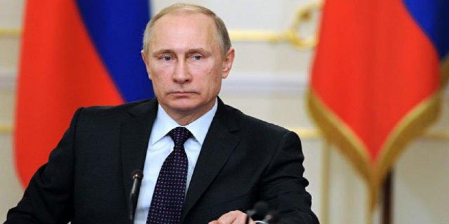 Putin hamlesini yaptı! Anlaşmayı onayladı