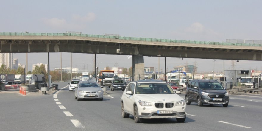 İstanbul trafiği rahatlayacak