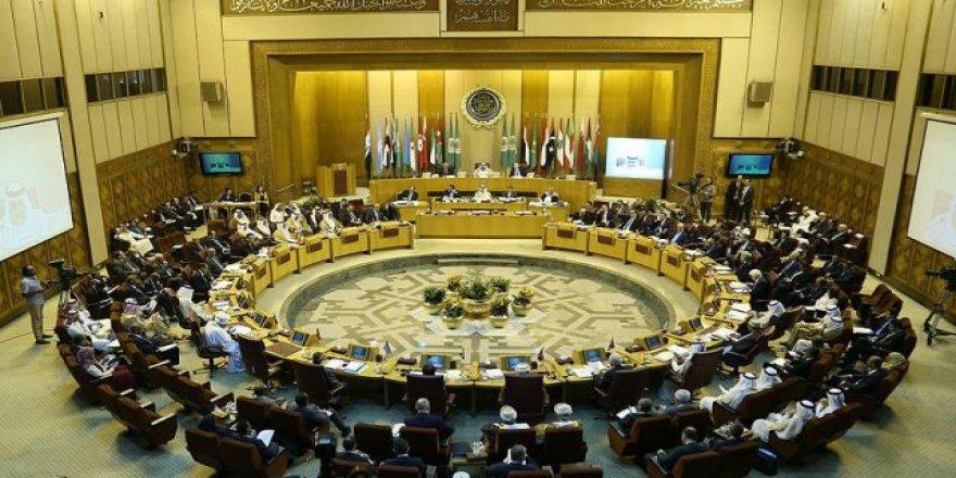 Arap Birliği'nden Suriye'ye kınama