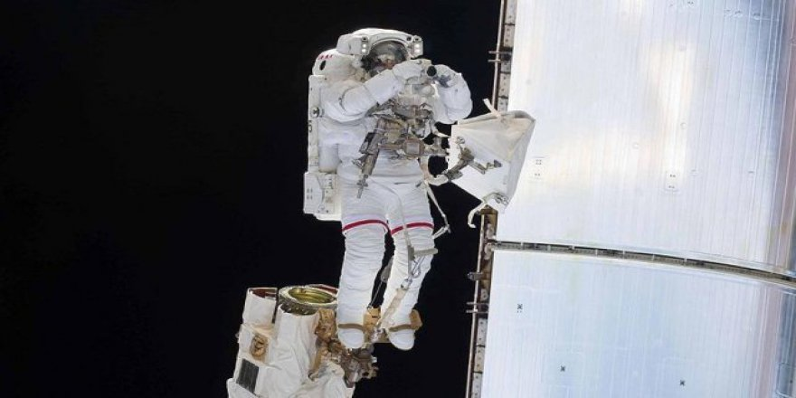 NASA'ya iş birliği çağrısı