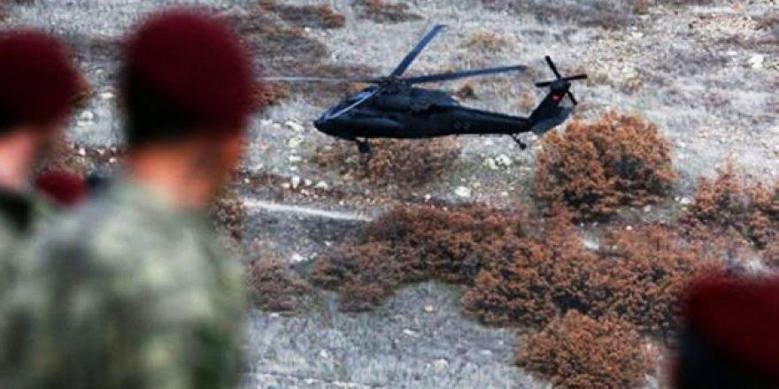 PKK için panik zamanı