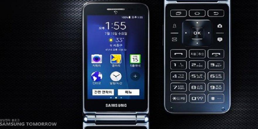 Samsung'un efsane telefonu geri dönüyor