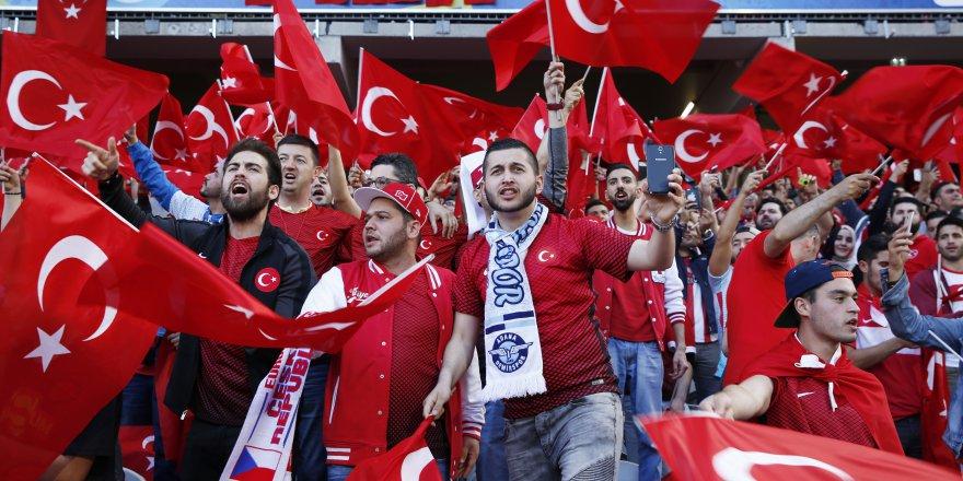 Türkiye-Ukrayna Maçı Hangi Kanalda? Saat Kaçta?