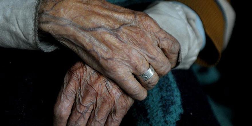 Dünya nüfusu da yaşlanıyor