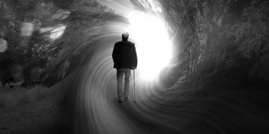 Bilimsel araştırma: Ölüme yaklaşanlarda, ölüm korkusu azalıyor