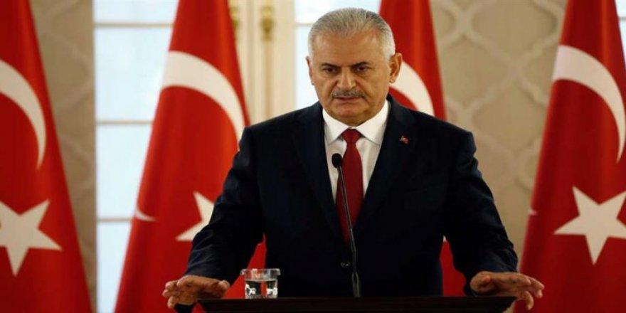"""Başbakan'dan """"İstanbul'un kurtuluşu"""" mesajı"""