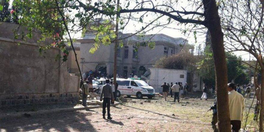 Suriye sınırında bombalı saldırı: 25 ölü