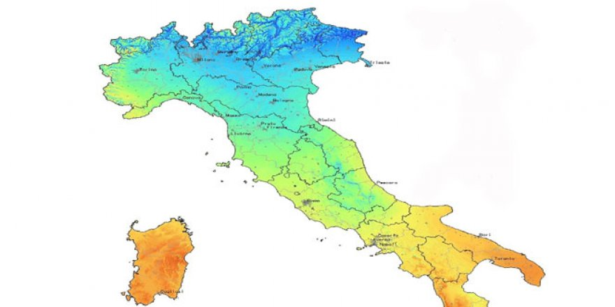 İtalyanlar da göçüyor
