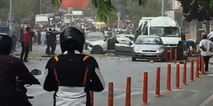 Yenibosna saldırısını PKK'nın kolu TAK üstlendi