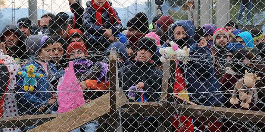ABD'deki bir ilçeden 'Suriyeli mülteci istemiyoruz' kararı