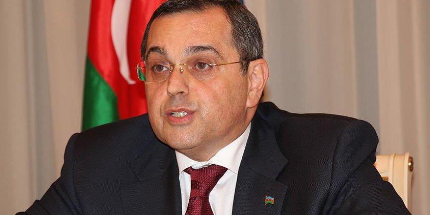 Azerbaycan'dan Ermenistan'a Gözdağı