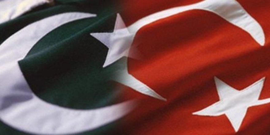 Pakistan Şırnak'ta şehit olan 13 asker için başsağlığı mesajı yayımladı